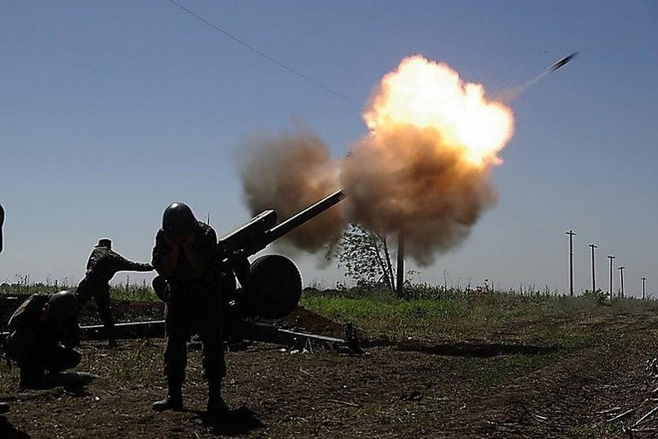 ВСУ обстреливают Донецк – взрывы слышны в самом центре города. Фото: donetsk24.su
