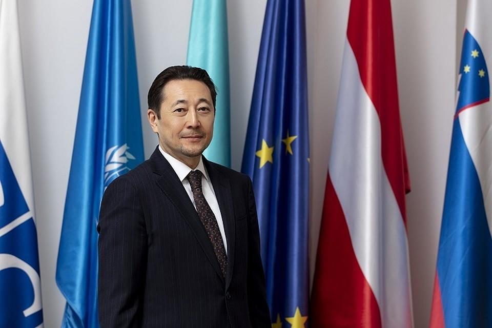 С началом этого года внешняя политика Казахстана обрела новые акценты в сфере налаживания торгово-экономического сотрудничества.