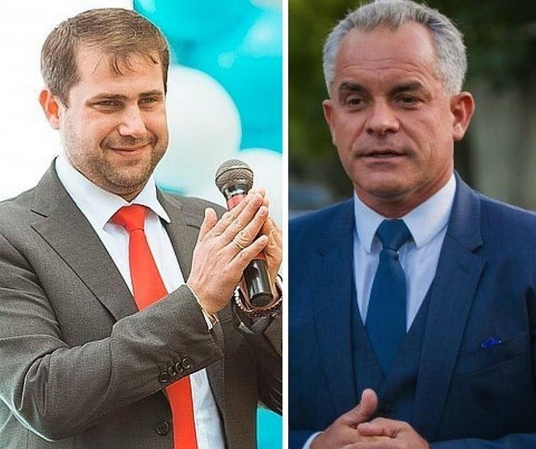 Из жизни сбежавших молдавских олигархов: Шор продал магазины дьюти-фри, а Плахотнюк заложил телеканалы