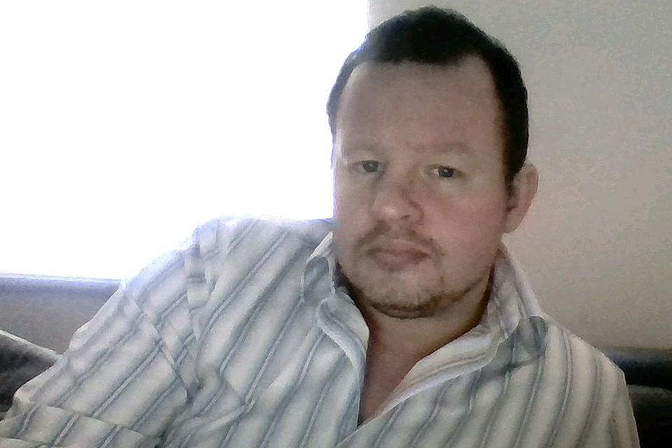Глеб Жебровский, известный как «Глеб Стальной», долгое время жил в Британии.