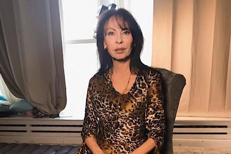 Шура заявил, что Марину Хлебникову надо спасать от алкоголизма