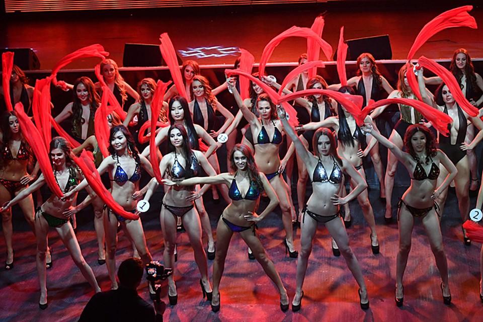 По традиции, зрителей в финале ждет эффектное танцевально-театрализованное шоу с элементами дефиле