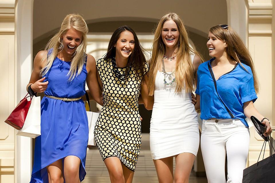 Ученые: для полноценной, счастливой и реализованной жизни нужно иметь 8 подруг разного типа.