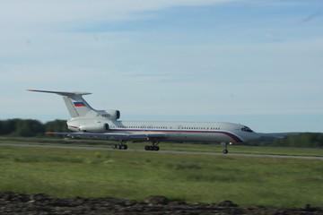 Реконструкция событий. Рейс Краснодар - Новосибирск. 12 января 2000 года