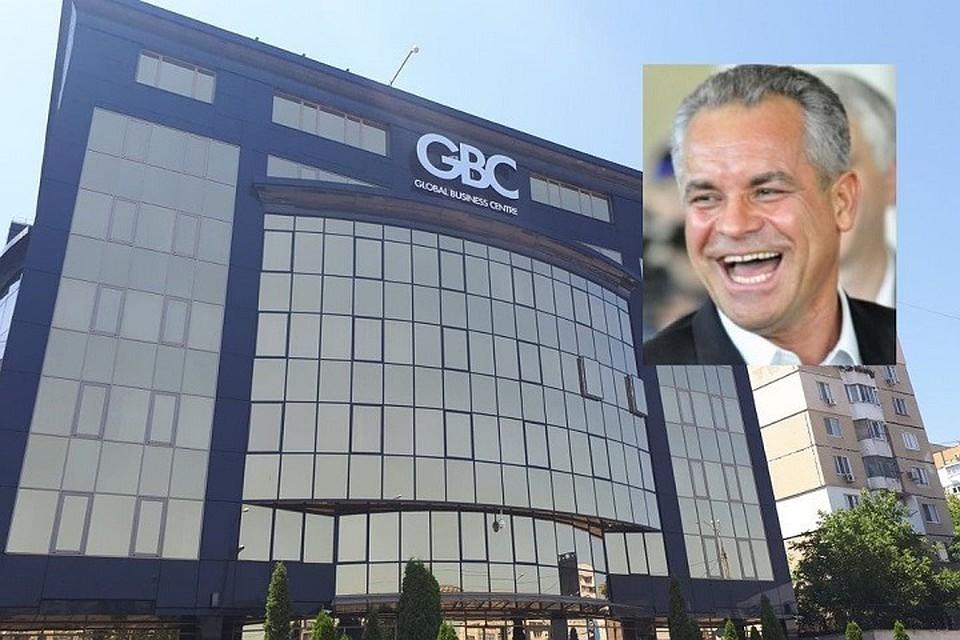 Плохая карма: Люди не хотят брать в аренду бывший офис молдавского олигарха Плахотнюка из-за незавидной судьбы прежнего хозяина