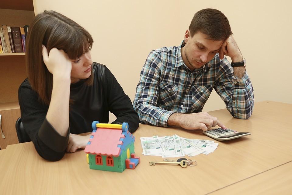 На протяжении 109 месяцев семье из Алтайского края необходимо откладывать 23,8 тысяч рублей.