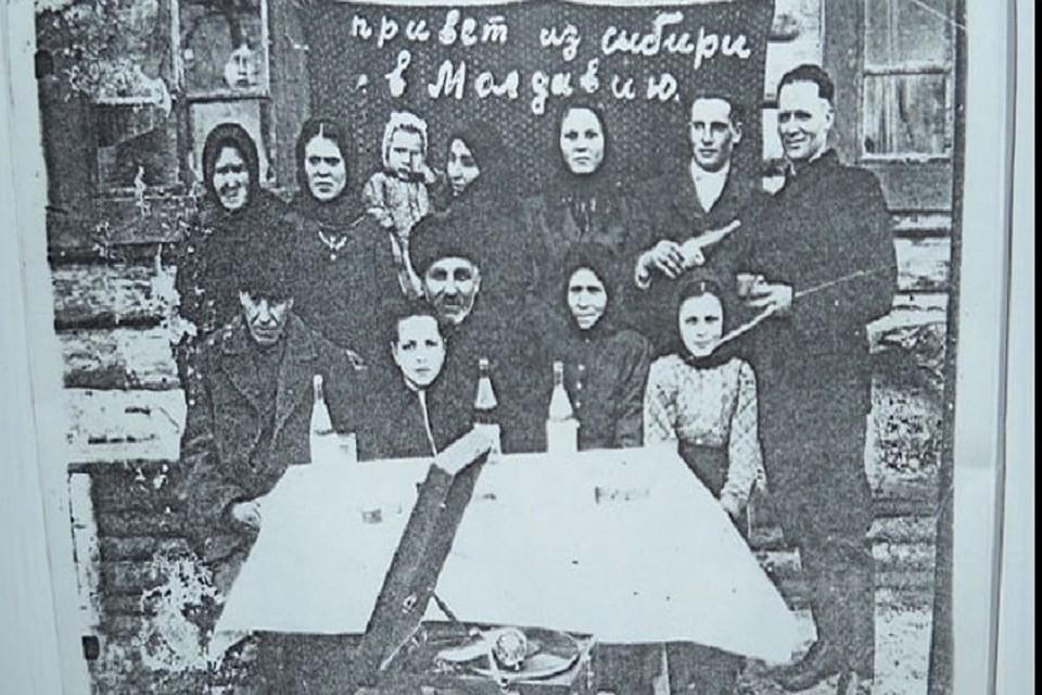 Историк о заявлении, что депортированные молдаване принесли в Сибирь европейский образ жизни: Чушь, они принесли чесотку и вши!