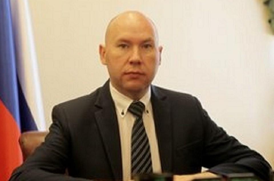 Александру Воробьеву грозит до 20 лет колонии. Фото: полпредство в УрФО