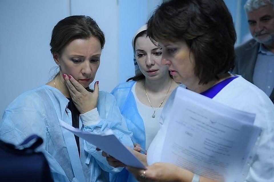 Детский омбудсмен Анна Кузнецова сообщила, что шансов на спасение руки не осталось