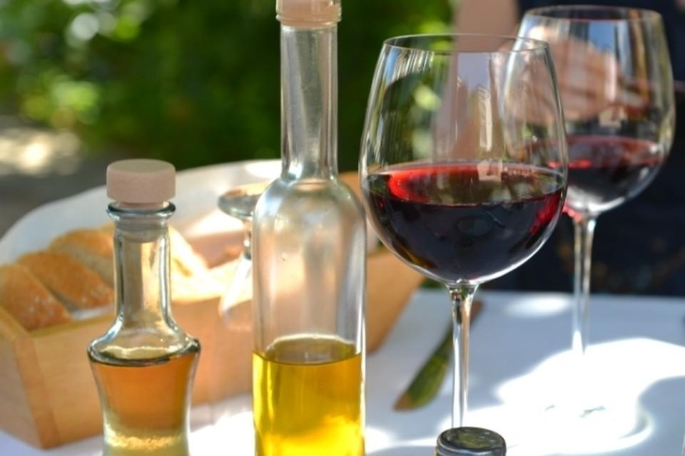 В России вырастут акцизы на вино