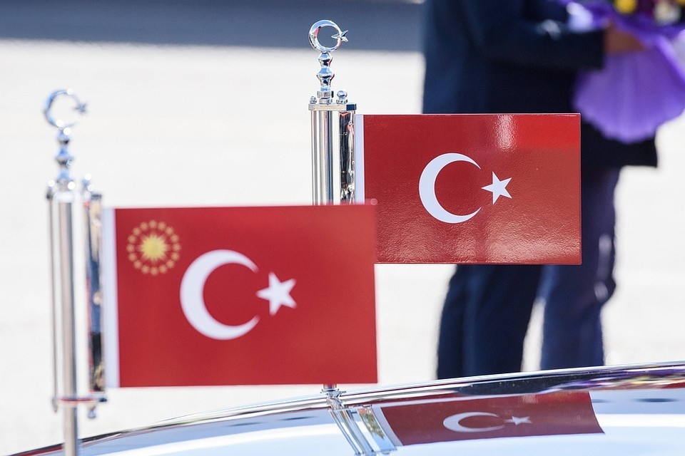 Совет Евросоюза намерен продолжить сокращать финансовую поддержку Анкары
