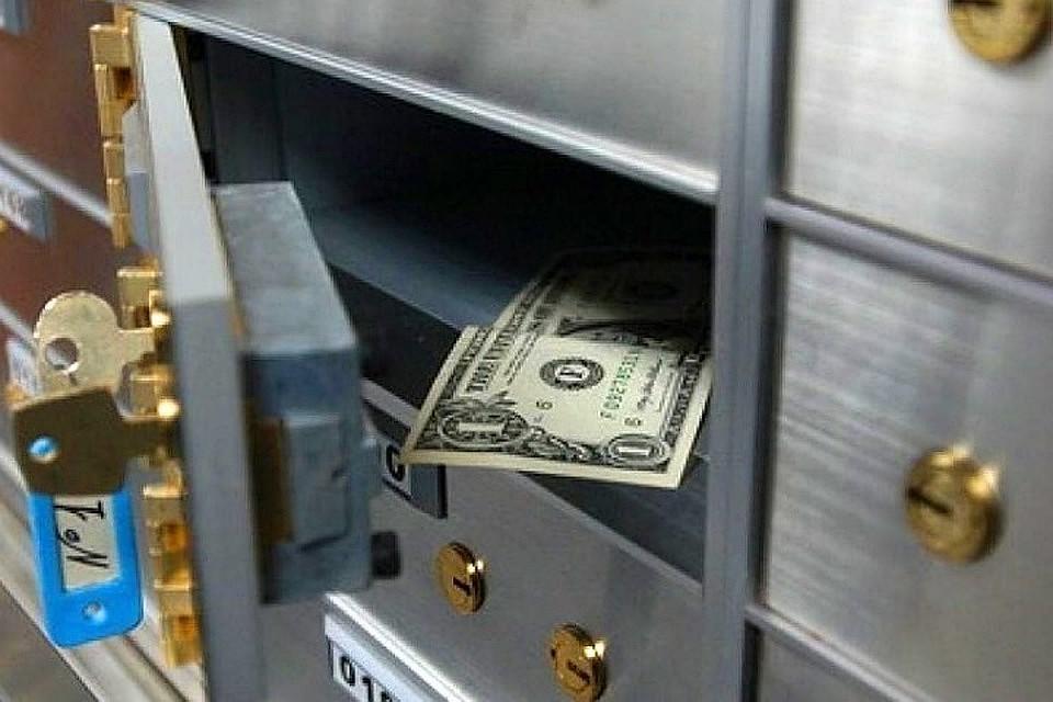 Ограбление банка в Кишиневе:  в ячейках судьи и прокуроры хранили миллионы
