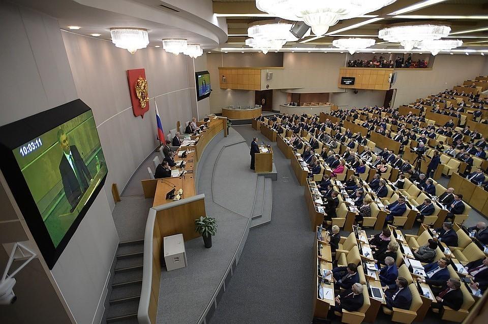 В Госдуме прокомментировали слова генсека НАТО о последнем шансе России