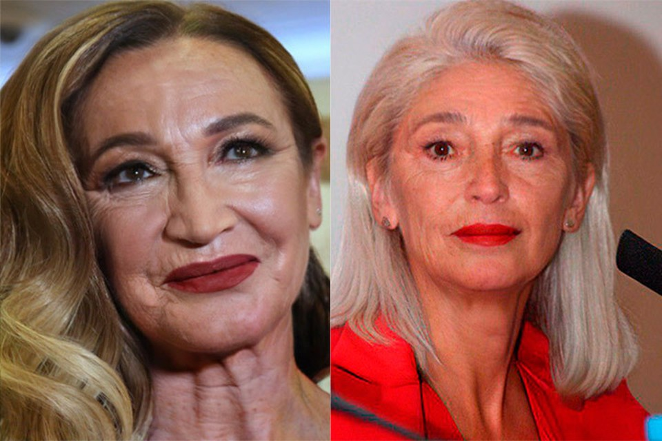 Кумиры 2019 года - Ольга Бузова и Настя Ивлеева. Если что, Ивлеева на фото та, что справа.
