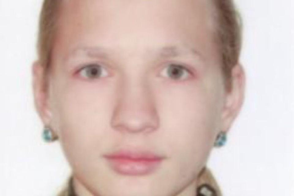 В Логойском районе ищут 15-летнюю девочку. Фото: УВД