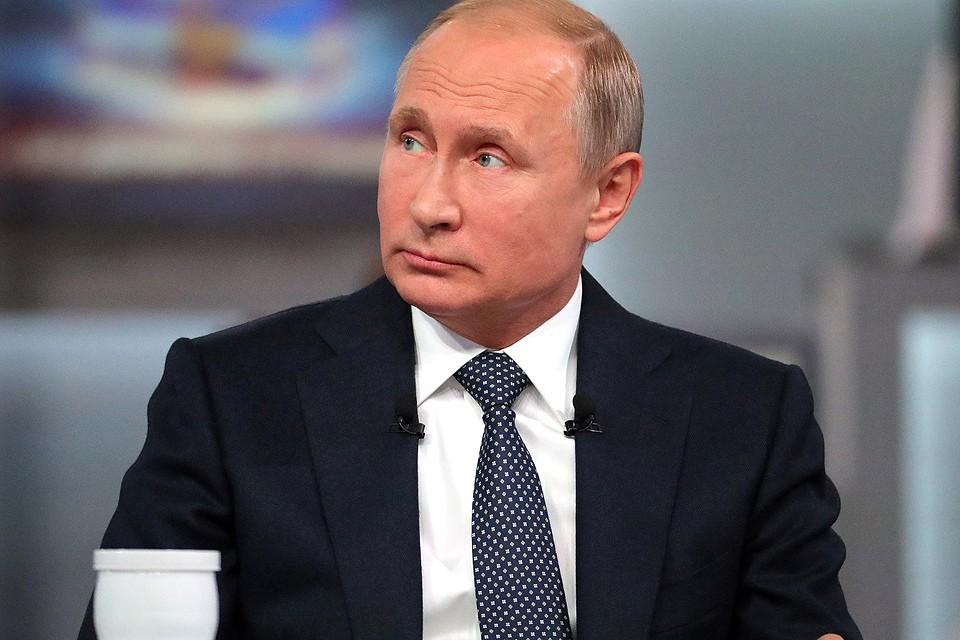 Путин предложил подумать о совместной подготовке атлетов из России и Белоруссии к Олимпийским играм