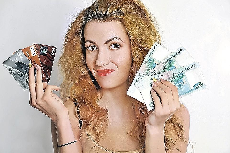 Росстат: зарплата половины россиян меньше 35 тысяч в месяц