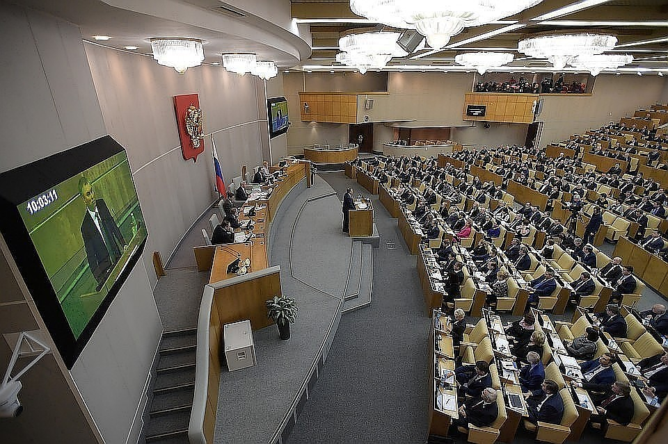 Госдума ограничит привлечение средств через краудфандинг
