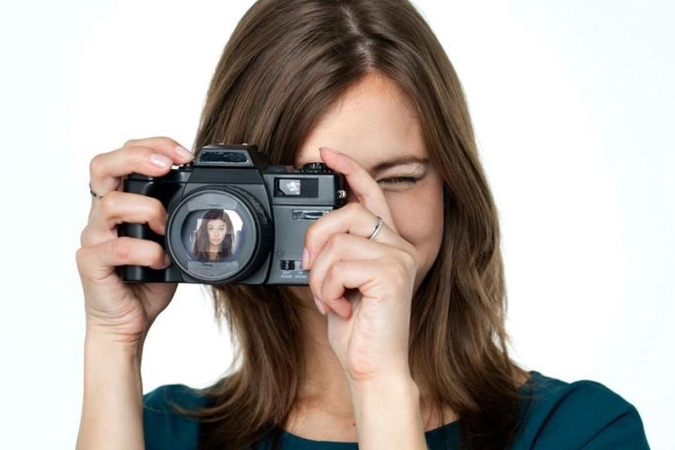 В исследование вошли 98 моделей фотоаппаратов