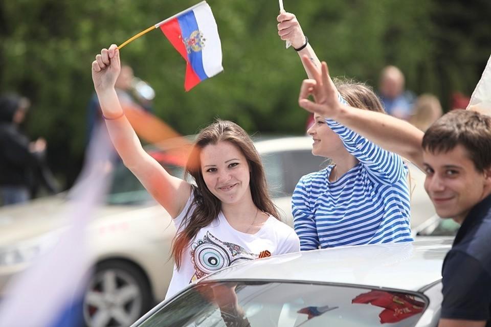 Партнеры и друзья «Комсомолки» отправляются в трехдневное путешествие по южным районам республики