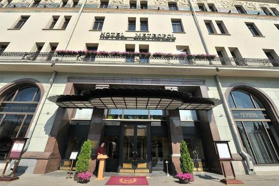 Одна из версий правоохранителей, что гражданина Китая мог обокрасть сам персонал гостиницы