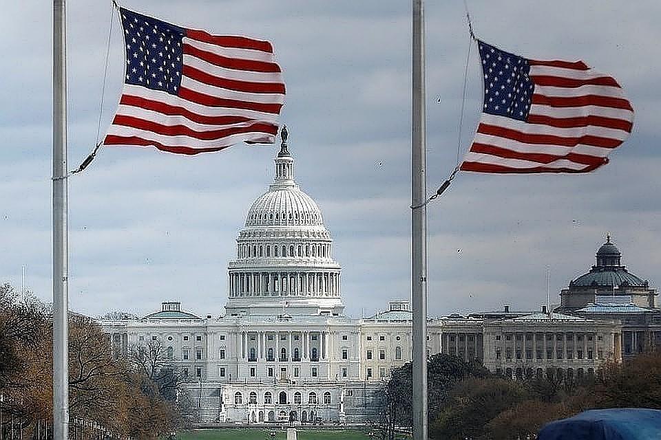 Глава ФБР заявил, что Россия все еще вмешивается в американские выборы