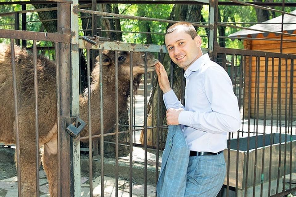 Вячеслав Банщиков.