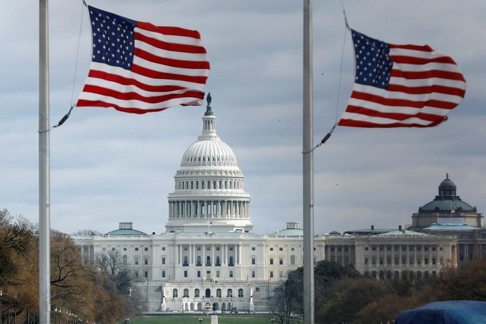 """В сенате США заявили, что иностранное """"вмешательство"""" не повлияло на итоги выборов 2016 года"""