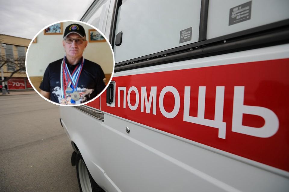 Прибывшие на место ДТП медики констатировали смерть. Фото: Дмитрий АХМАДУЛЛИН, МВД России.