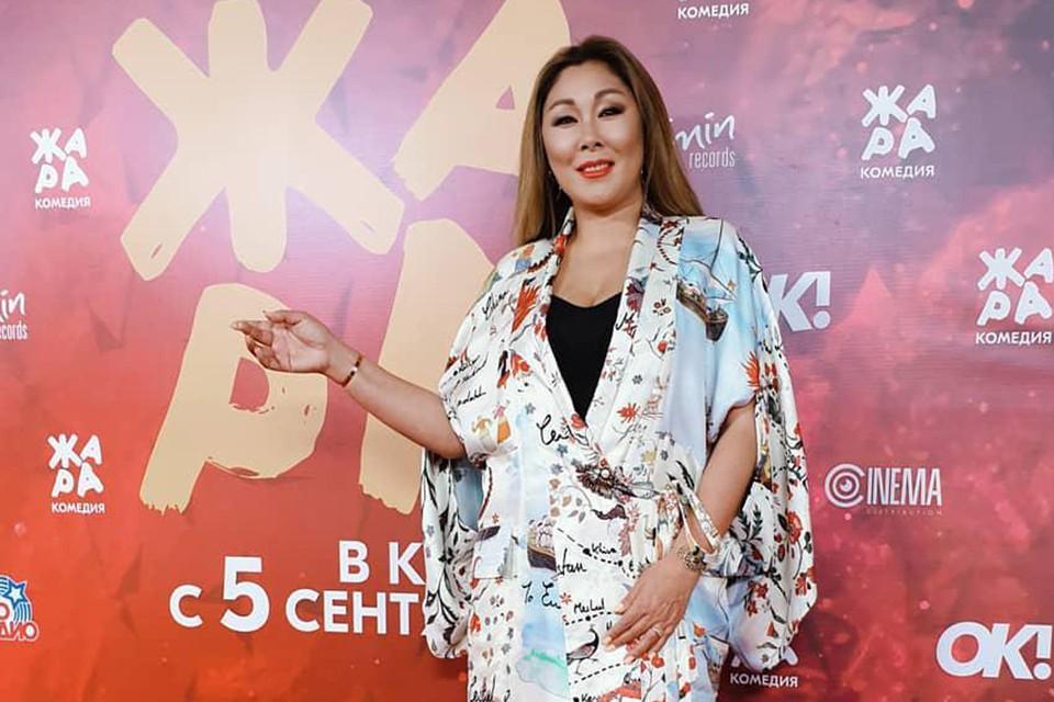 Певица предпочла перестраховалаться после трагедии с Юлией Началовой