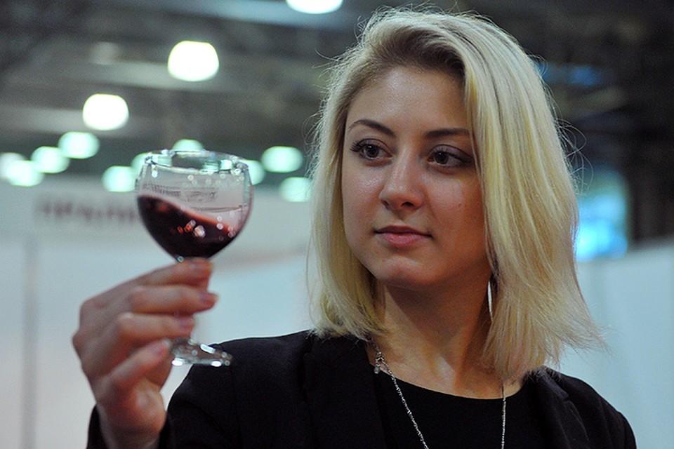 Ученые нашли еще один плюс красного вина