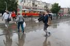 Погода на август 2019 года в Барнауле: долгожданные дожди и прохлада