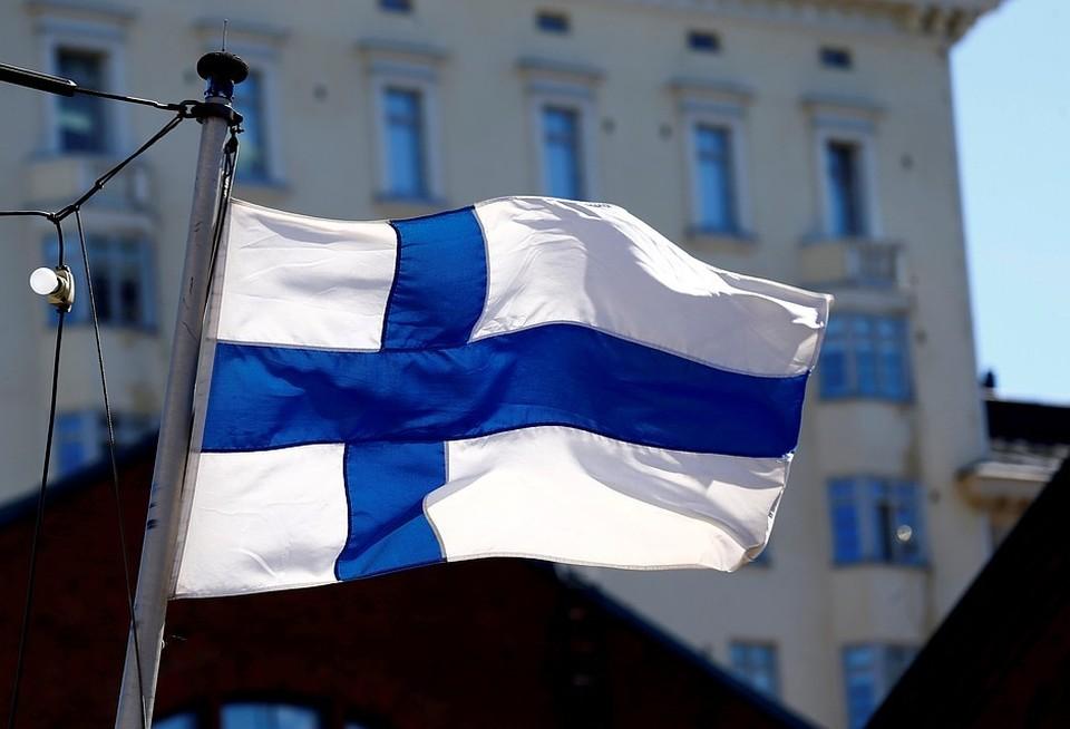 Финляндия извинилась перед Россией за ошибку военного корабля