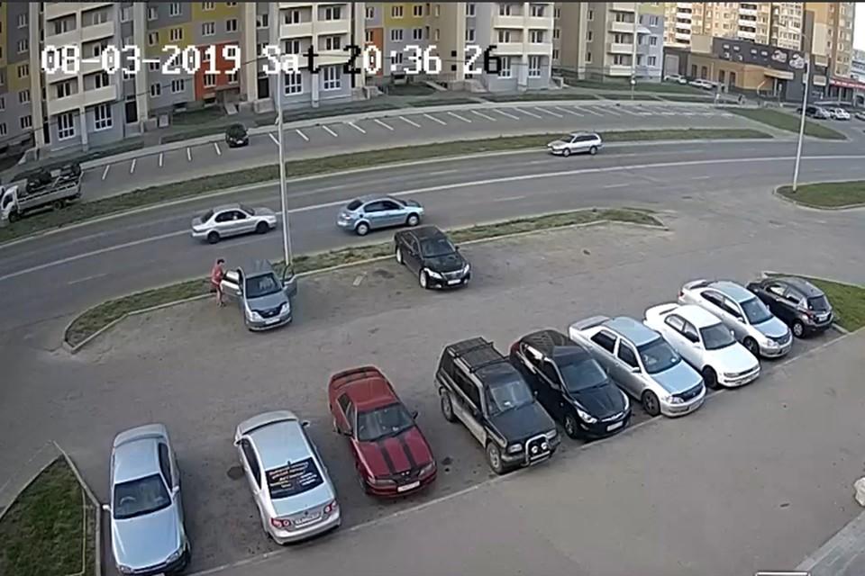 Скриншот видео из паблика «Barnaul22»