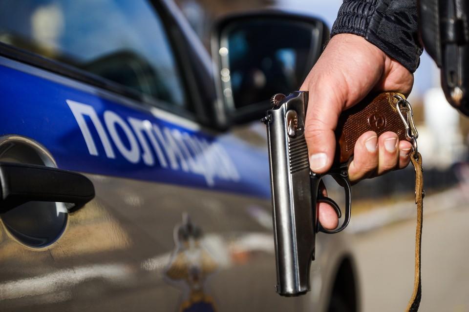 Милиция задержала преступников в кратчайшие сроки