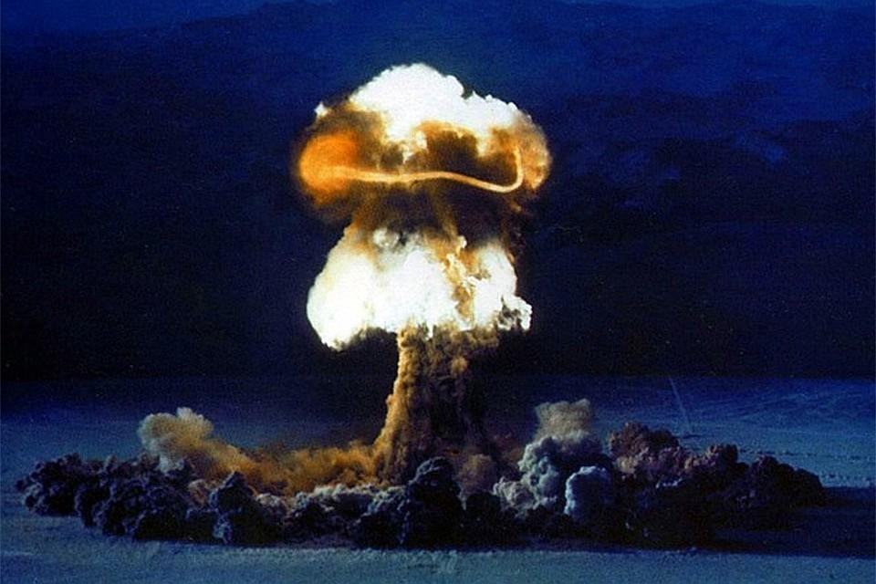 Свыше половины россиян опасаются ядерной войны