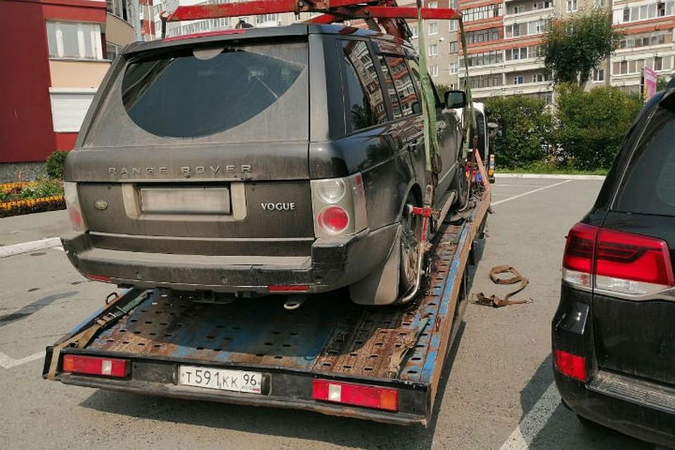 Купить машину в залоге у приставов какой автосалон в москве лучше