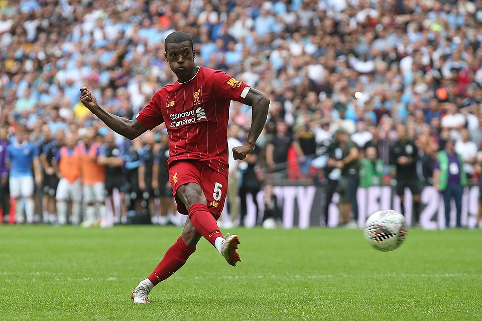 Ливерпуль - Норвич 9 августа 2019: прямая онлайн-трансляция матча 1 тура чемпионата Англии по футболу АПЛ