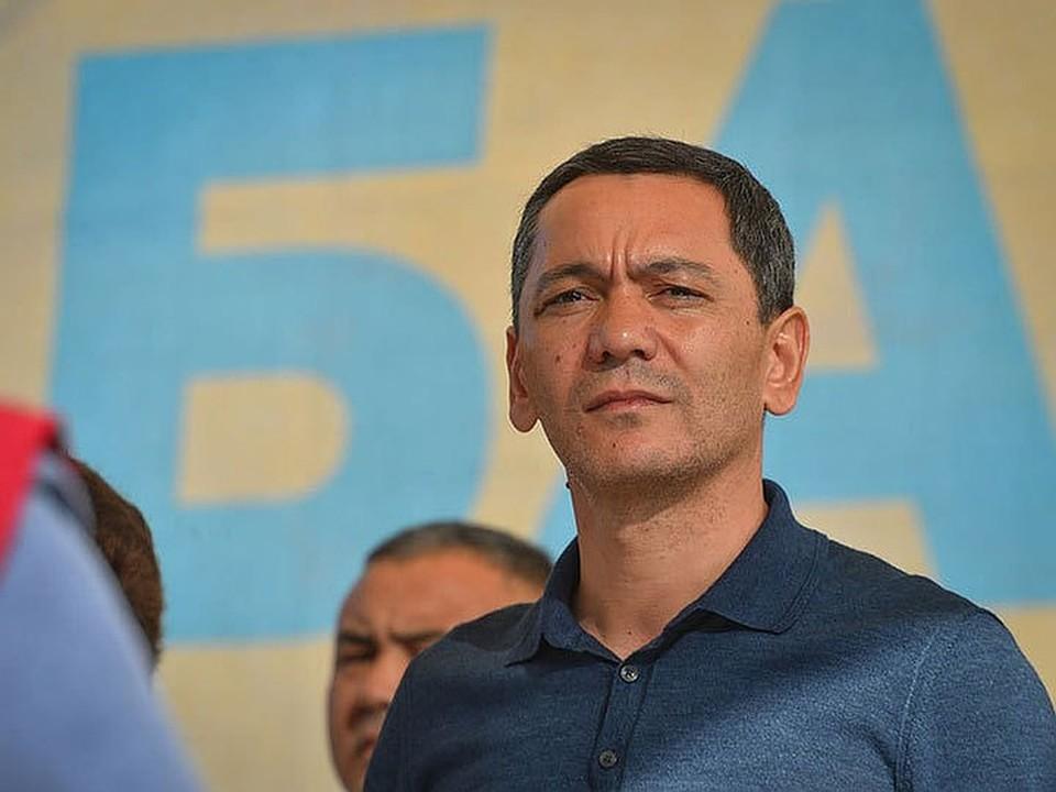 ГКНБ предупредил Бабанова об уголовном преследовании в случае возвращения на Родину.