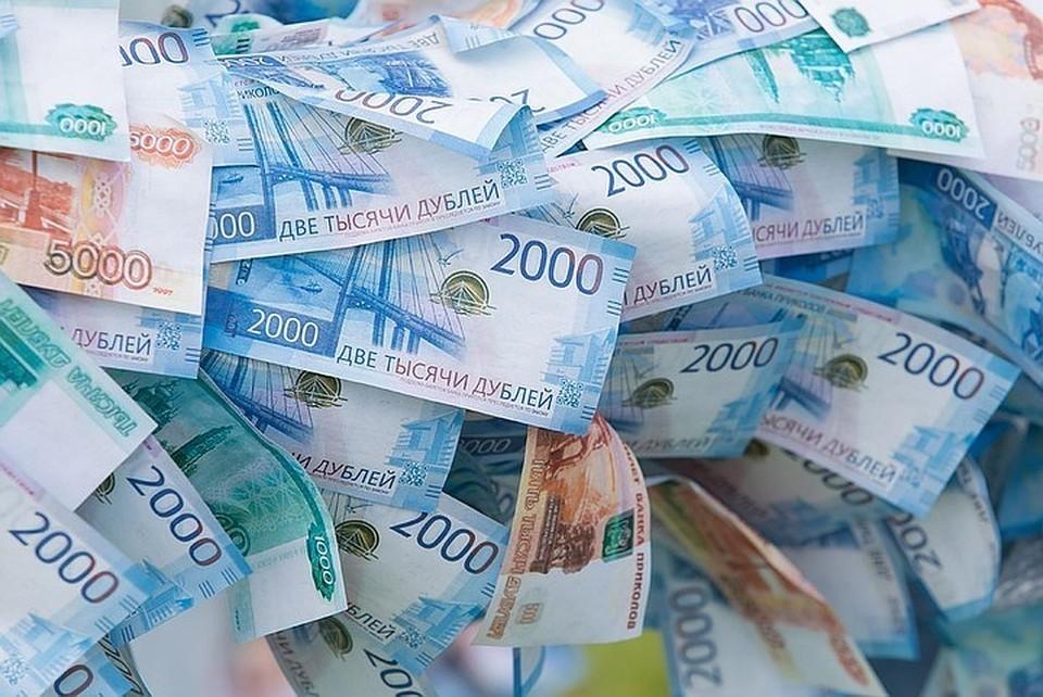 Центробанк заявил, что отток капитала из РФ с начала года вырос более чем в 1,5 раза