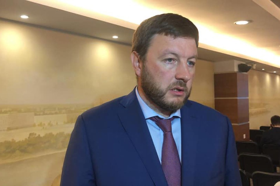 Министр транспорта Нижегородской области Вадим Власов покинул свой пост