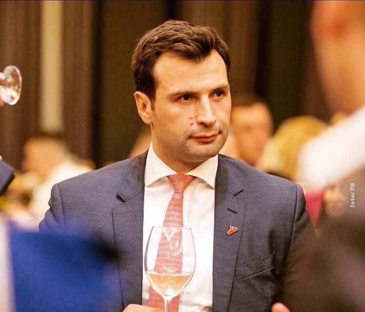 На экс-директора крупнейшей риэлторской компании в Молдове Влада Мустяцэ могут завести новое уголовное дело