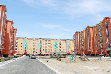 Как программа «Орда» помогает обрести жилье