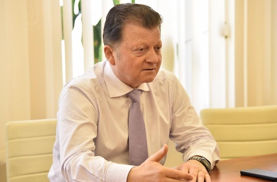 """""""Он назвал язык """"молдавским"""": Почему назначение Владимира Цуркана председателем КС вызвало истерику и травлю"""