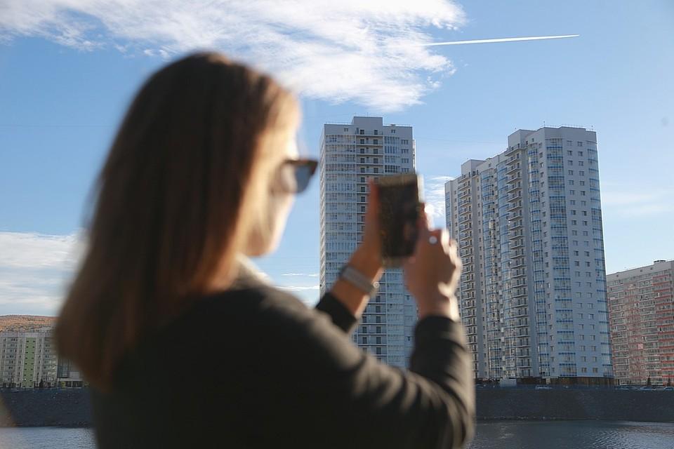 Мэрия Красноярска купит 60 квартир для детей-сирот и переселенцев из ветхого жилья