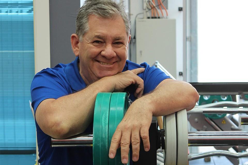 Очень важно, чтобы мужчины 45+ следили за своим здоровьем и занимались спортом.