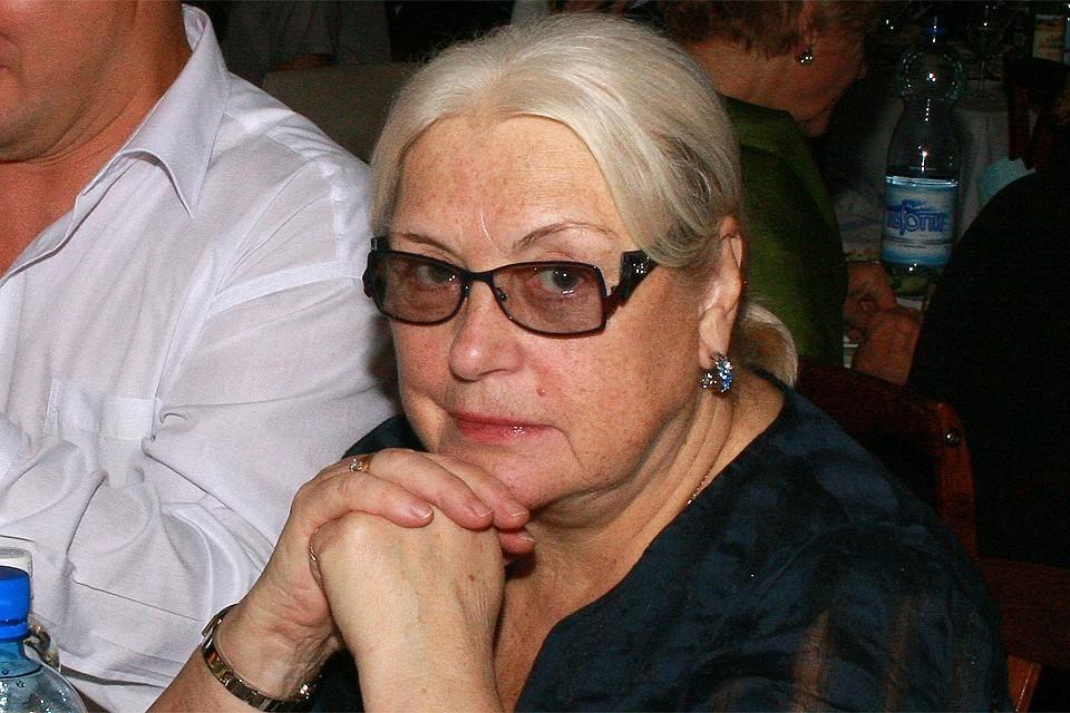 Лидия Федосеева-Шукшина