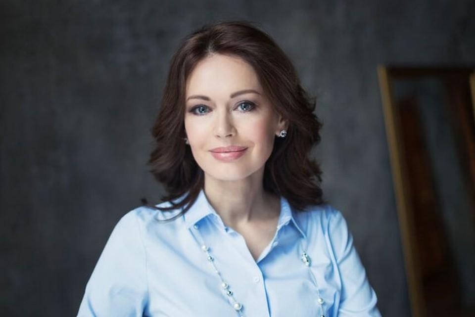 Ирина Безрукова. Фото: Лара БАРДИНА.