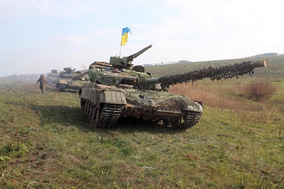 Ермак очередной раз подтвердил, что «Минск умер»