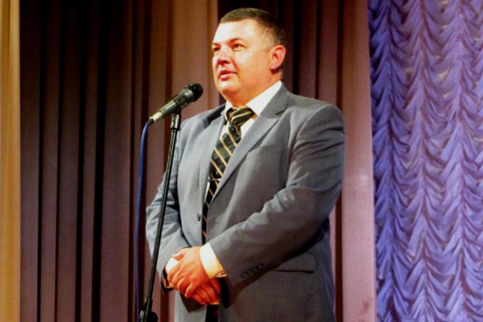 Юрий Голубов возглавлял администрацию Красного Сулина пять лет. Фото: соцсети